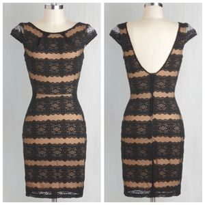 Lace Fall In Love Dress